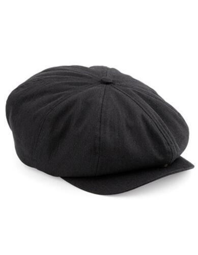 Mütze Newsboy Gatsby Cap HutBeechfield Kappe
