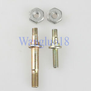 Garden Power Tools Bar Stud Nut Screw Kit For Stihl 029 Ms290 039 Ms390 Ms310 Chainsaw Long And Short Replacement 11276642405 11276642400 Garden Tools