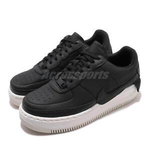 0c9c7c9cb47 Nike Wmns AF1 Jester XX PRM Air Force 1 Black Sail Women Shoe ...