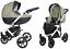 Stroller-Kunert-Mila-2in1-Carrycot-Troley-Pram-Sport-seat thumbnail 43