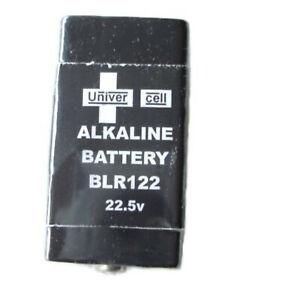 22-5-V-Batterie-Blr-122-Ersatz-Fur-A412-215-15F20-V72
