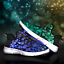 LED-Fiber-Optic-Shoes-Girl-Boy-Men-Women-USB-Recharge-Glowing-Light-Up-Sneakers thumbnail 2