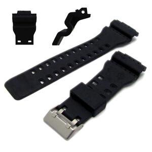 Watch-Strap-Band-776EJ1A-16mm-30mm-Shoulders-For-Casio-GA100-GA200