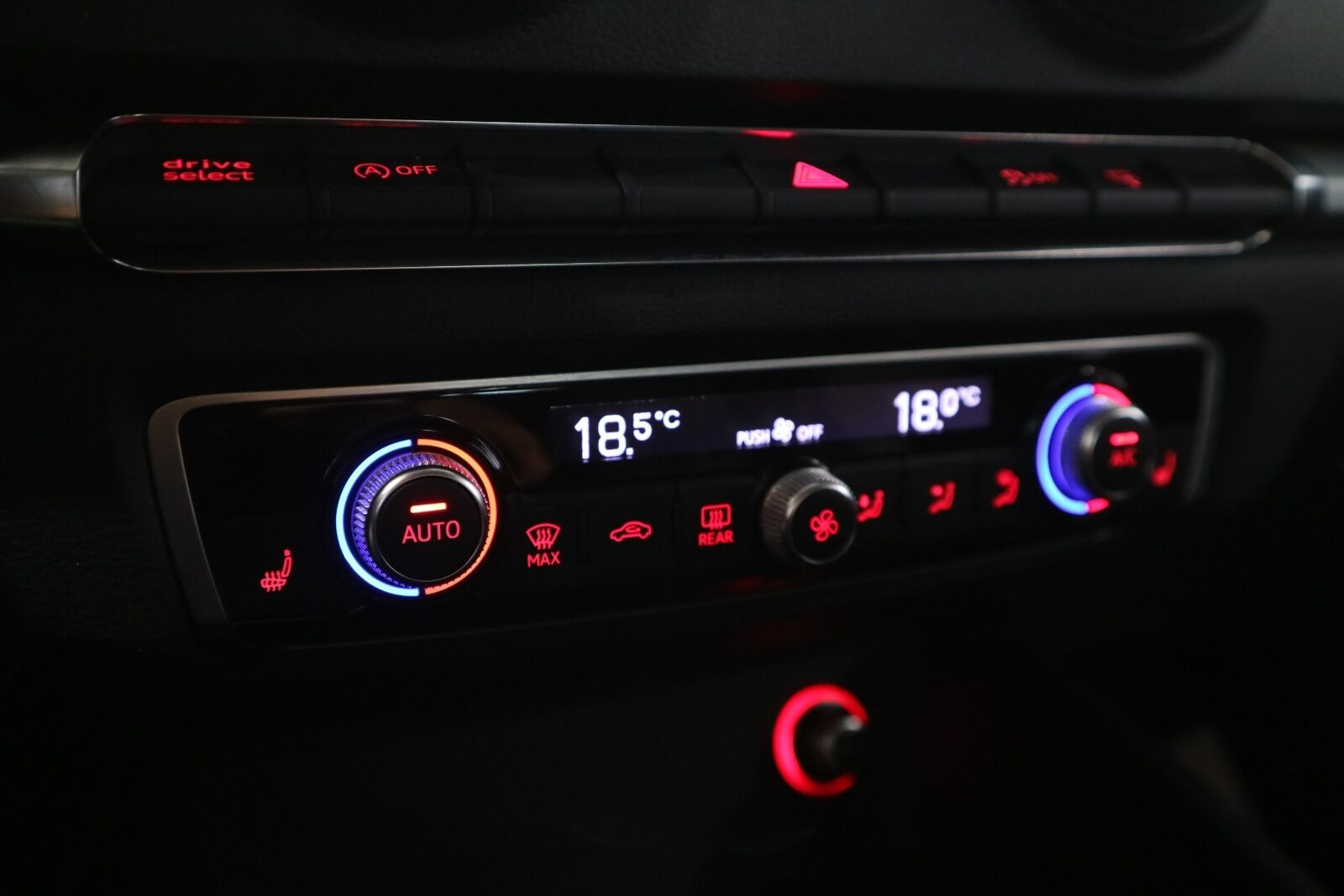 Audi A3 1,6 TDi Ambition Sportback - billede 5