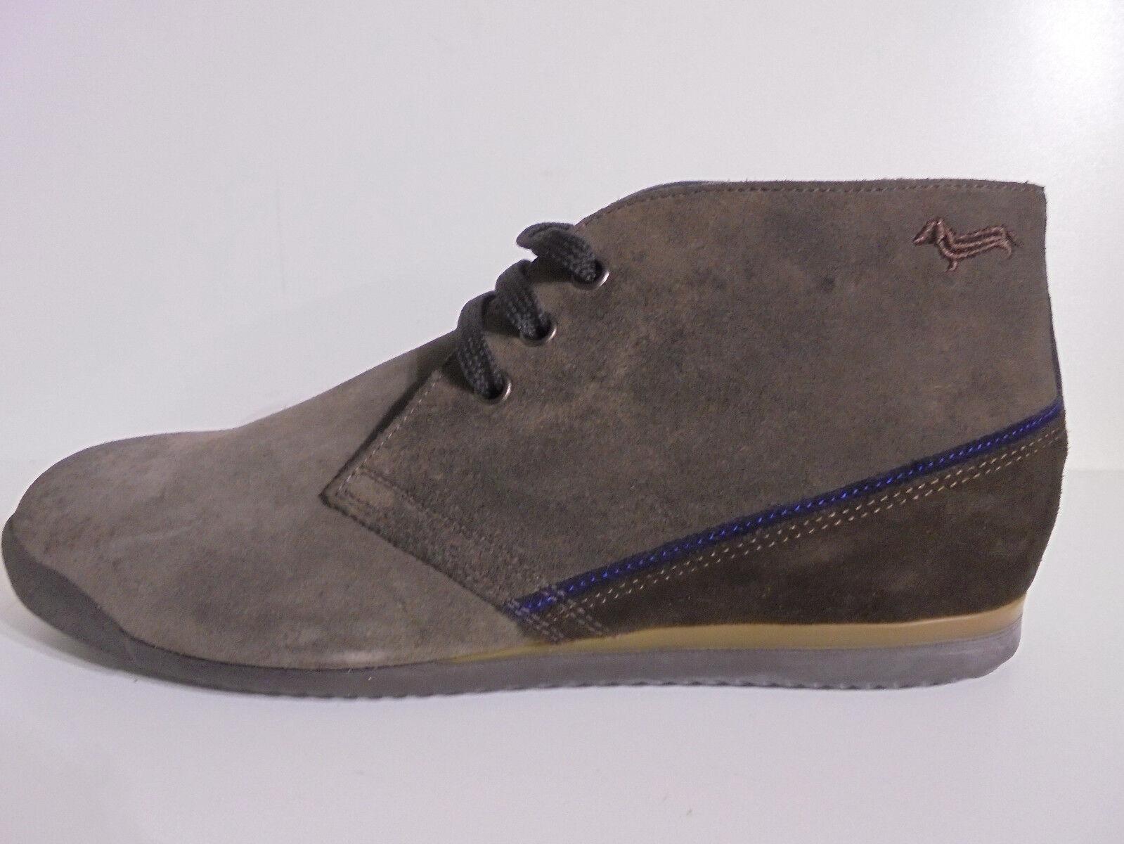 Herren Schuhe E8022601 Harmont&Blain Rabatt. - 65%Nr. E8022601 Schuhe Far. braun 13297a