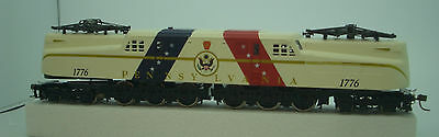 """Other Ho Scale The Best Ho Ihc Gg-1electric Pennsylvania Spirit Of """"76"""" Dc Dcc Sound Loco"""