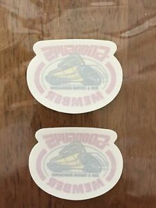 1-pair-of-Goodguys-Member-Sticker-Decal