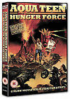 Aqua Teen Hunger Force Colon Movie Film For Theaters (DVD, 2007, 2-Disc Set)
