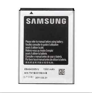 s5830 battery for samsung galaxy ace s5830 eb494358vu 1350mah ebay rh ebay com au Samsung Galaxy Ace 3 samsung galaxy ace s5830i manual