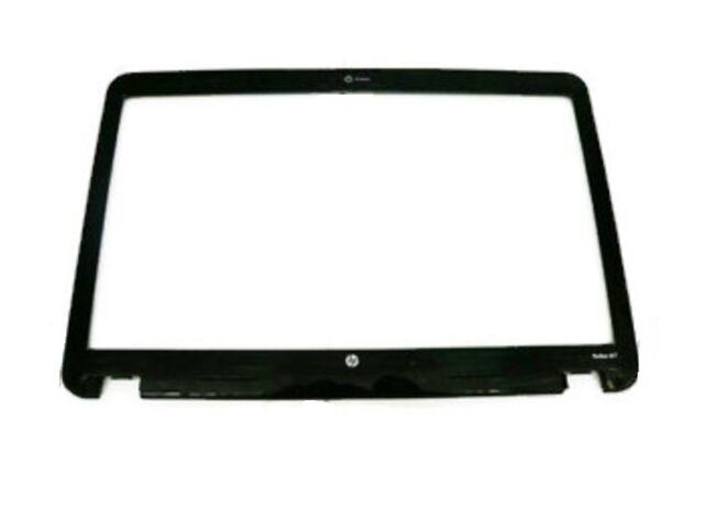 500836-001 AP03W000400 GENUINE HP LCD DISPLAY BEZEL PAVILION DV7-1000 GRD B