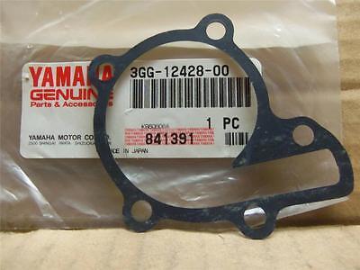 OEM Yamaha 4V2-12428-01-00 Housing Cover Gasket 2 NOS
