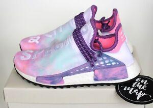 wholesale dealer 60713 dbbf2 Image is loading Adidas-Pharrell-Human-Race-HU-Holi-NMD-Trail-
