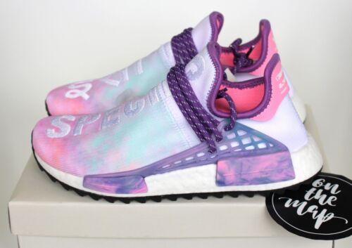 Glow Pink Adidas Dye Human Nmd 7 3 Race 9 Powder 4 Hu 10 Trail 5 Pharrell Holi 8 x4fq8F
