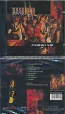 Paganini - It´s A Long Way To The Top +1 (1987) Melodic Rock,Viva,China,Gotthard