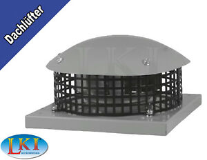 Dachventilator-Dachluefter-Pilzluefter-Luefter-in-verschiedenen-Groessen