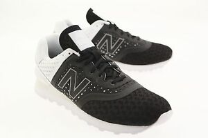 new balance 574 trainers in black mtl574mb