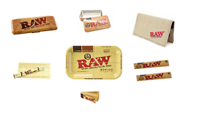Raw Rolling Outdoor Plateau Set 2 RN-Shop Limited Edition cadeau de Noël Set