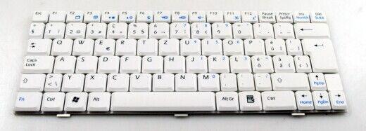 MSI V022322AK2 Notebook Tastatur schweiz/deutsch Wortmann Terra Mobile Home NEU