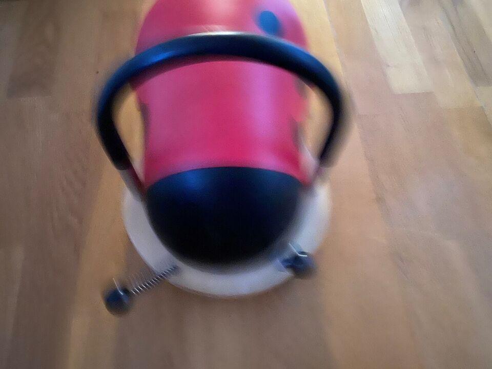 Andet legetøj, Mariehøne Wheely Bug