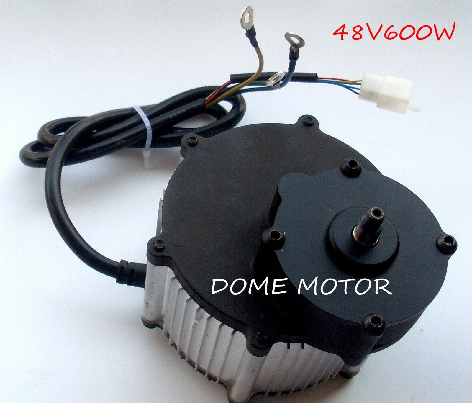 DOME 48V600W DC brushless gear motor  DM101  quality guaranteed