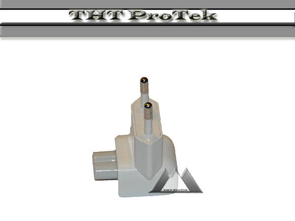 EU Adapter Stecker für Macbook PRO Netzteil Magsafe Netzstecker AC Plug