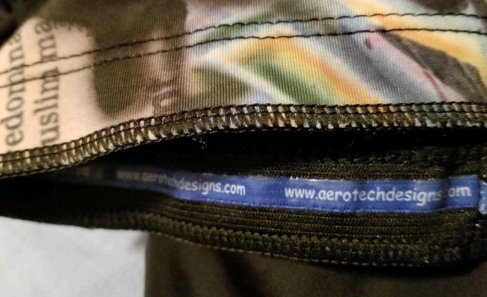 AeroTech Designs Cyclewear Womens Bike Shorts Cyc… - image 7