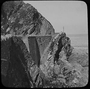 Glass Magic Lantern Slide ILFRACOMBE CAPSTONE WALK EAST C1890 PHOTO DEVON - Cornwall, United Kingdom - Returns accepted Most purchases from business sellers are protected by the Consumer Contract Regulations 2013 which give you the right to cancel the purchase within 14 days after the day you receive the item. Find out more about - Cornwall, United Kingdom