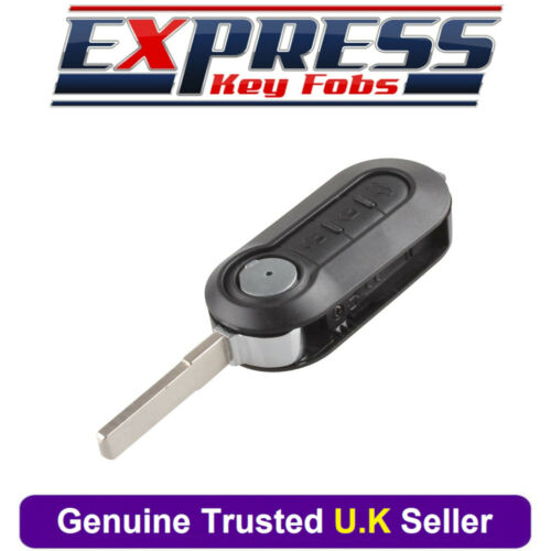 Citroen 3 Button Replacement Remote Key Fob Case Shell Cover Fits Relay Jumper