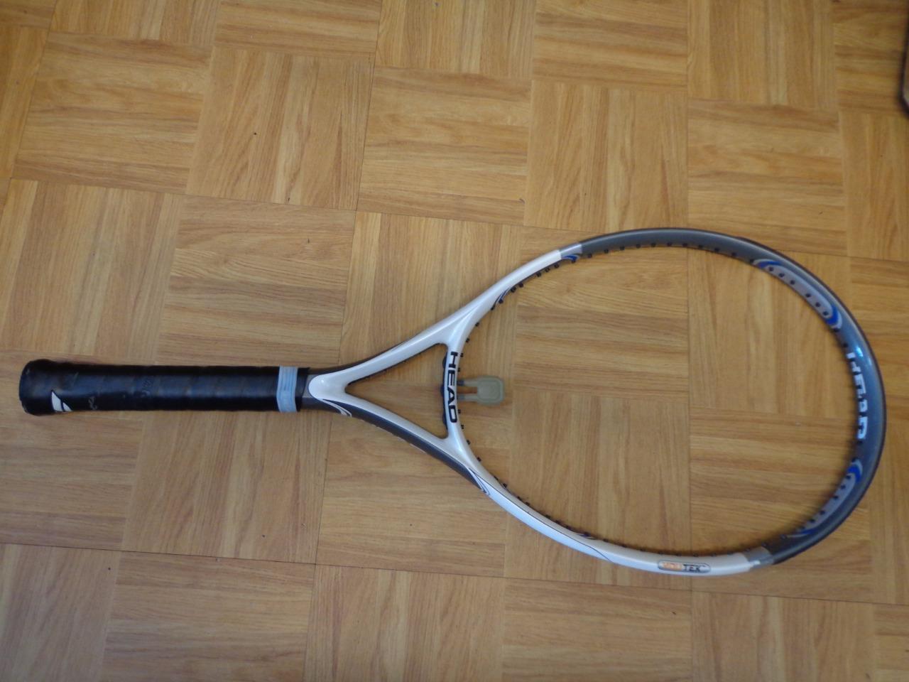 Cabeza Youtek  3 115 cabeza 4 3 8 Grip Tenis Raqueta  envío gratis