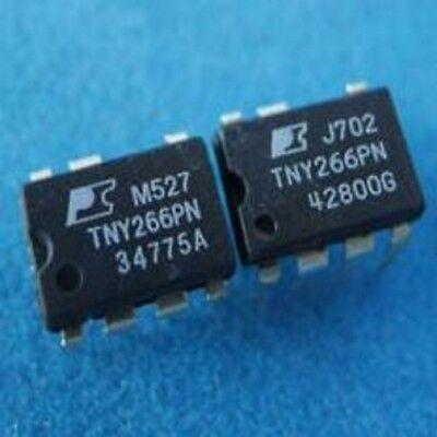 5pcs TNY 180PN TNY180 TNY180P TNYI80PN TNY1B0PN TNY18OPN TNY180PN DIP7 IC Chip