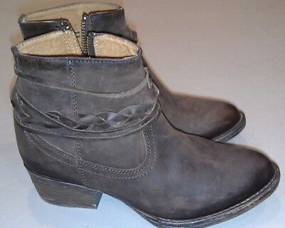 Circle G Ankle Boots For Women