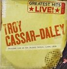 Greatest Hits Live 9341004012189 by Troy Cassar-daley CD