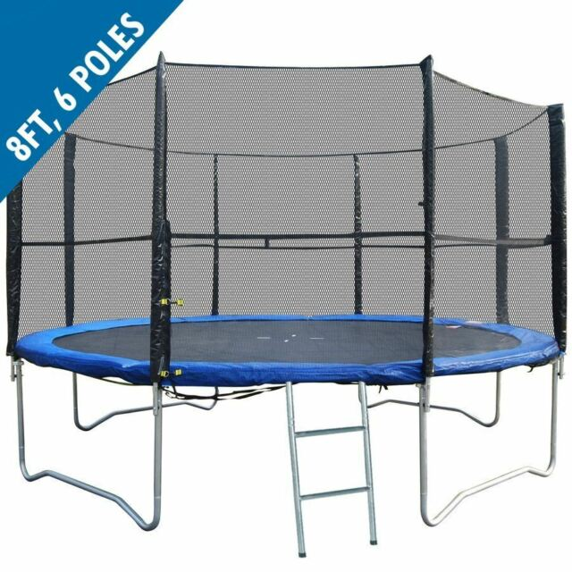 TRAMPOLINE Blue 10 ft Replacement Surround Pad