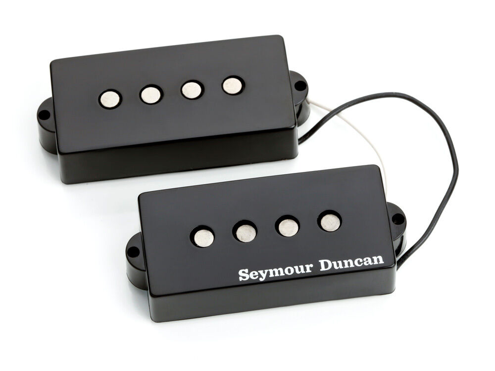 Seymour Seymour Seymour Duncan Spb-1 Vintage Precision Bass Pickup  Con precio barato para obtener la mejor marca.