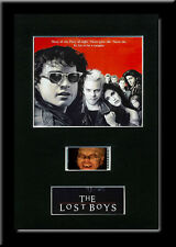 The Lost Boys Framed 35mm Mounted Film cells - movie memorabilia