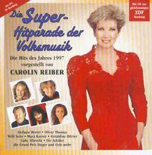 Superhitparade der Volksmusik 1997 | Musik | gebraucht