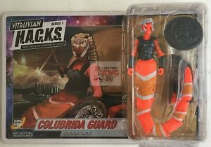 COLUBRIDA-GUARD-GORGON-Boss-Fight-Studios-VITRUVIAN-HACKS-4-034-Inch-FIGURE