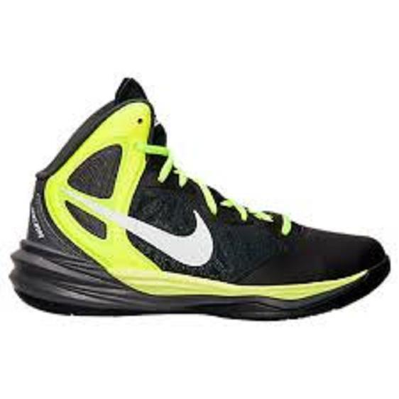 Nike Prime Hype 683705 DF Basketball homme chaussures 683705 Hype 4bfc95