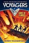 Game of Flames by Robin Wasserman (Hardback, 2015)