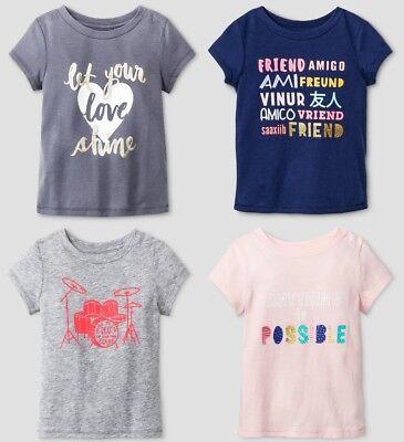 2T Cat /& Jack Pink Watermelon Tankini 2-Pc.Set Swimwear Toddler Baby Girls 9M