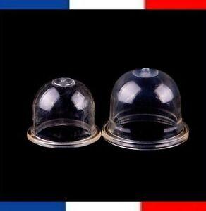 Pompe-Poire-d-039-Amorcage-Carburateur-Bulbs-Pour-Tronconneuse-Debroussailleuse