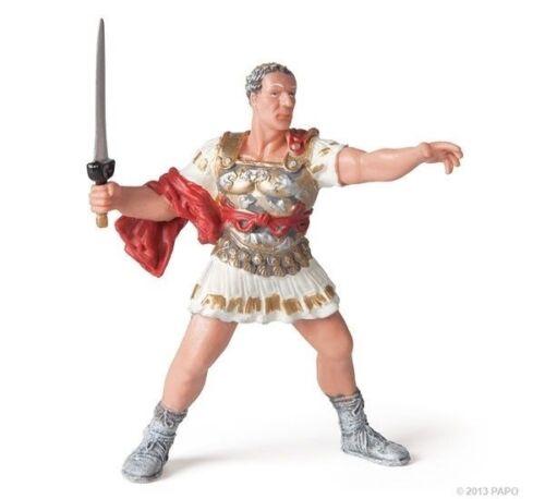 Caesar 3 1//2in Historical Figures Papo 39804