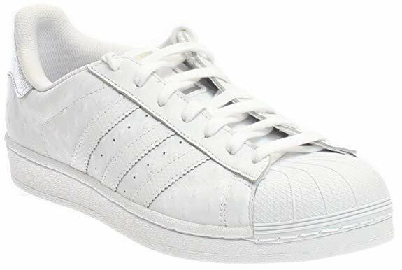 adidas superstar color running white ftw