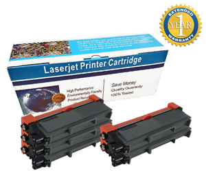 5-pack-E515-Toner-Cartridge-fits-Dell-E310dw-E514dw-Multifunction-Printer