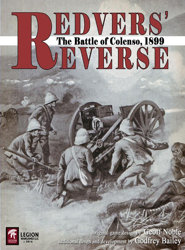 Rotvers  reverse  die schlacht von colenso 1899, neue