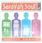 Cultura Impura * by Saravah Soul (CD, Jul-2010, Tru Thoughts)