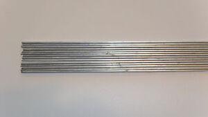 "approx. 1//4 lb 14 rods 3//32/"" AZ61A Magnesium Tig 36/"" Rod - AWS A5.19"