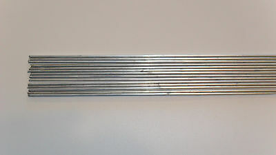 "1//16/"" AZ61A Magnesium Tig 36/"" Rod approx. 1//4 lb - AWS A5.19 28 rods"