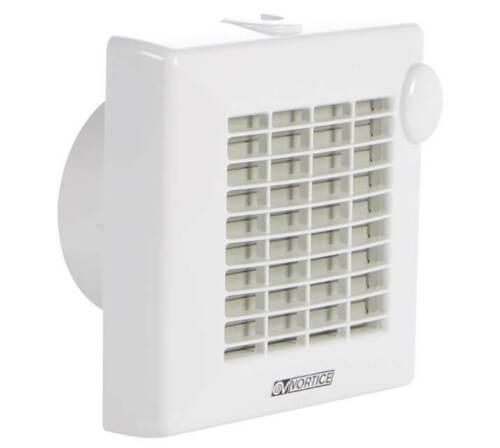 Punto kleinraum ventilateur M 120 à 180 m³//h dans divers propos ipx4