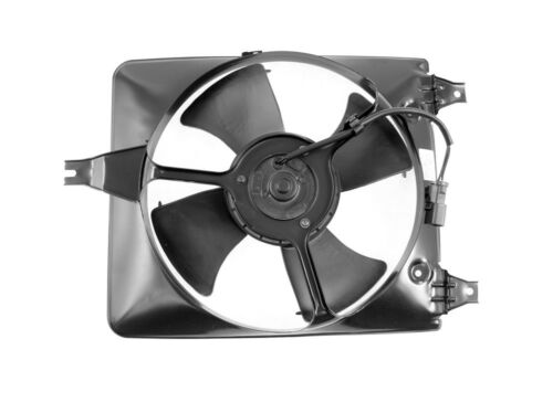 A//C Condenser Fan Assembly APDI 6019115 fits 98-02 Honda Accord 2.3L-L4